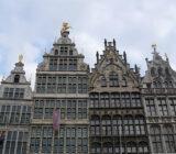 Antwerpen_Grote Markt-Platz