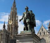 Antwerpen_Statue
