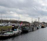 Tholen_Hafen