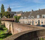 Vianen_Stadtmauer