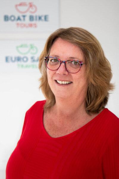 Ingrid Schuurink   Sales / Travel Consultant