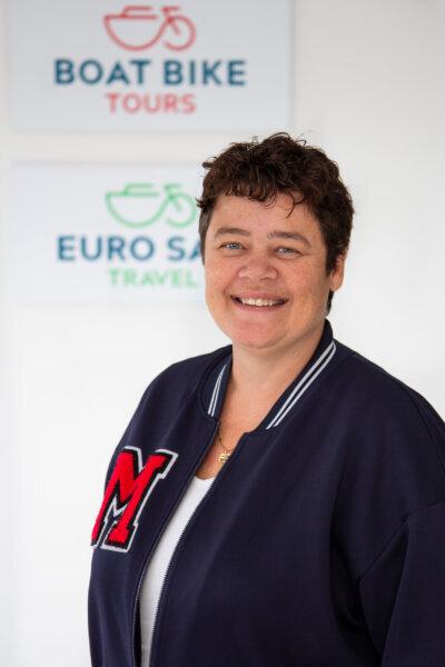 Iris Gerritsen   Reiseberaterin und Partnerkontakte