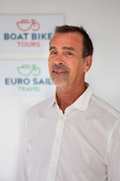 Jan Timmermans | Direktor