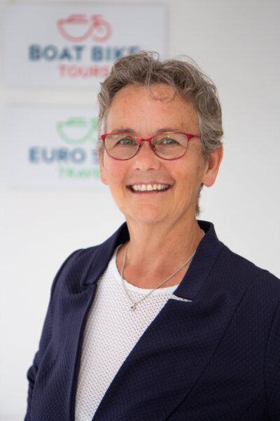 Jossie Verkerk   Produktentwicklung und Reiseleitung