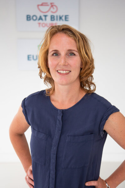 JuName: Judith Blanken | Online Marketer
