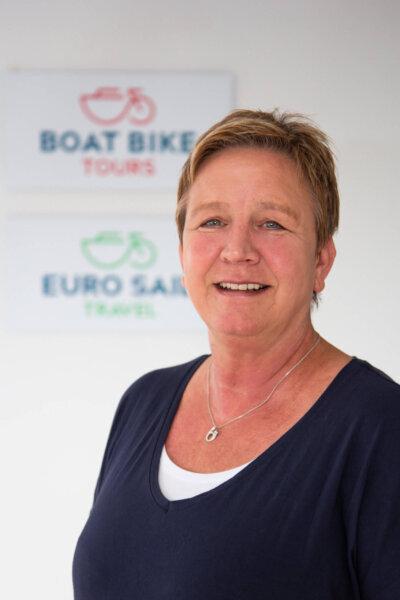 Karin Herfurth   Finanz-Controllerin