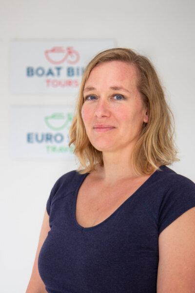 Laura Janssens | Marketing & Kommunikation