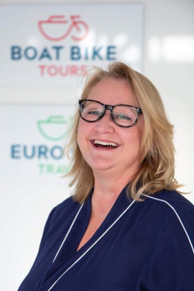 Marjoleine Neugebauer | Reiseberaterin und Partnerkontakte