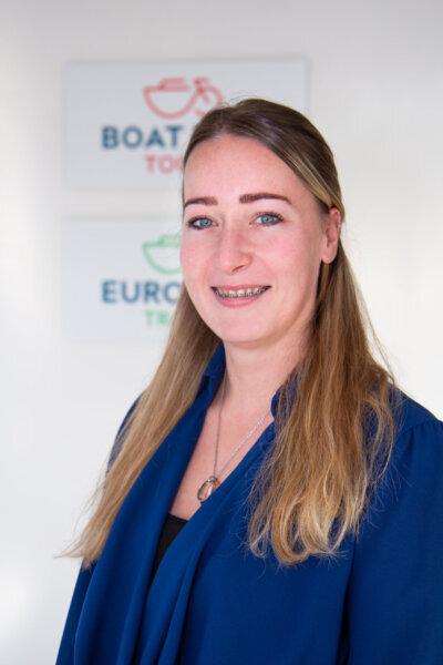 Michelle Nijhoff | Reiseberaterin und Partnerkontakte