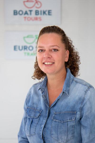 Petra van der Gulik   Sales Director