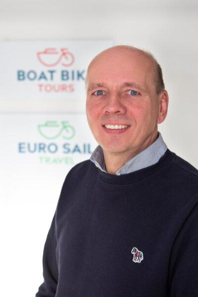 Pieter Thole | Logistik