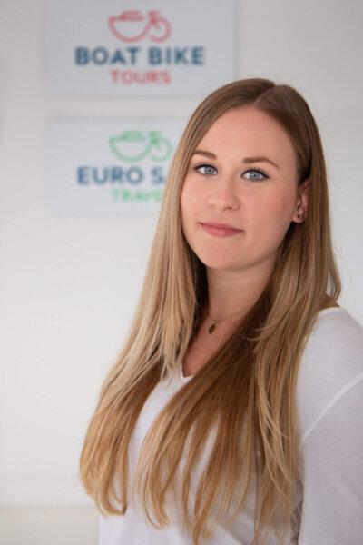 Romée van der Vliet   Marketing Data Analyst