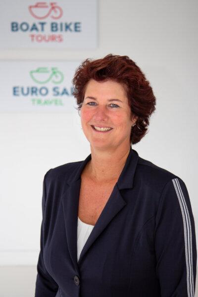 Sandra Baas | Reiseberaterin & Produkt Management