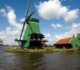 Netherlands Taste of Holland Zaanse Schans