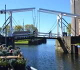 Enkhuizen_Brücke