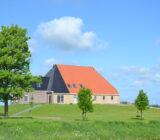 Polderlandschaft Bauernhof