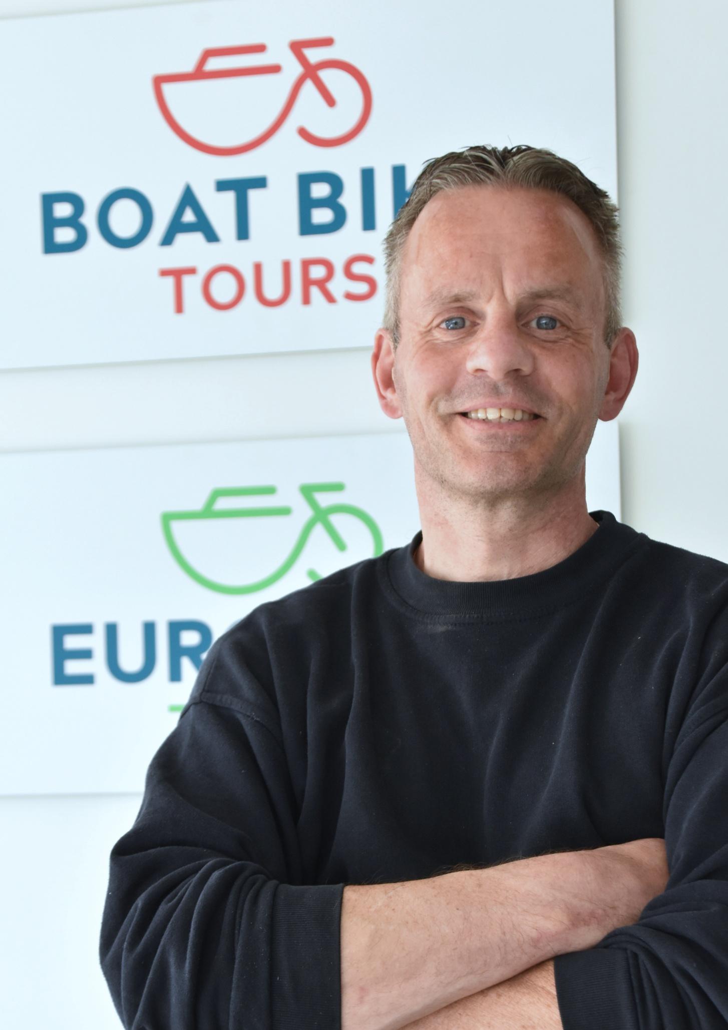 Hans Huismans | Logistik